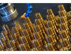 Advantages of CNC machining
