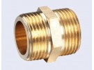 Brass Fittings Manufacturer Offers Complete Set-Up of Brass Fittings