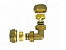 Brass Fittings Manufacturer Offers Exclusive Range of Fittings