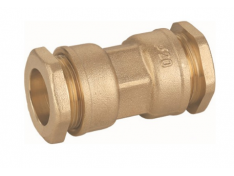 Brass plumbing fittings: required largely in different industries