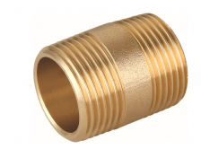 Brass is used for decoration for its bright gold-like appearance
