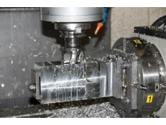 Consider the Right Provider of CNC Machining Services