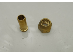 Corrosion-resistant brass for harsh environments