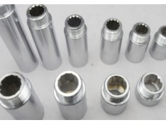 Get fittings from top brass fittings manufacturer