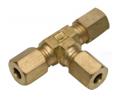 How to Connect and Loosen Brass Fittings