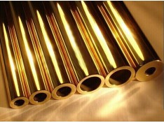 How does a seamless copper pipe come from?