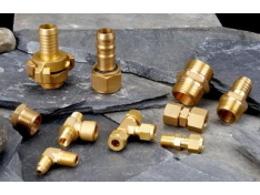 How to made forged or extruded brass fittings