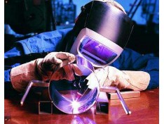 What are the copper welding materials?