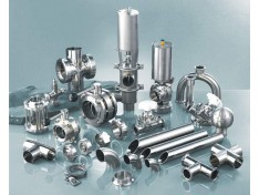 What Are The Multiple Applications Of Stainless Steel Fittings A