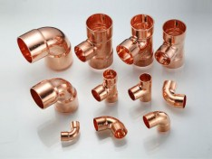 What is copper casting? What is the nature of copper TP2?
