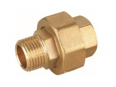 What make brass fittings the most vital one?
