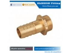 Why Brass Is Commonly Used for Fittings and Elbows?