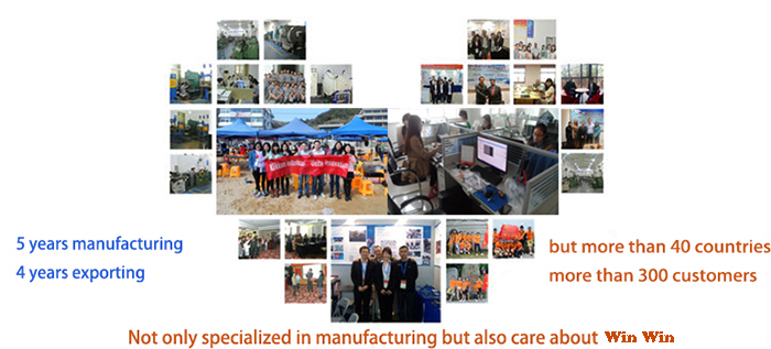 FAQ Q1. Are you a factory or a trading company? A1: We are a factory which has been specialized in cnc machining & automatic manufacturing for more than 6 years.   Q2. Where is your factory and how can I visit it? A2: Our factory is located in Yuhuan city and you can get more detailed information    Q3. How long can I get some samples for checking and what about the price? A3: Normaly samples will be done within 1-2 days (automatic machining parts) or 3-5 day (cnc machining parts). The sample cost depends on all information (size, material, finish, etc.). We will return the sample cost if your quantity is good.   Q4. How is the warranty of the products quality control? A4: We hold the tightend quality controlling from very begining to the end and aim at 100% error free.