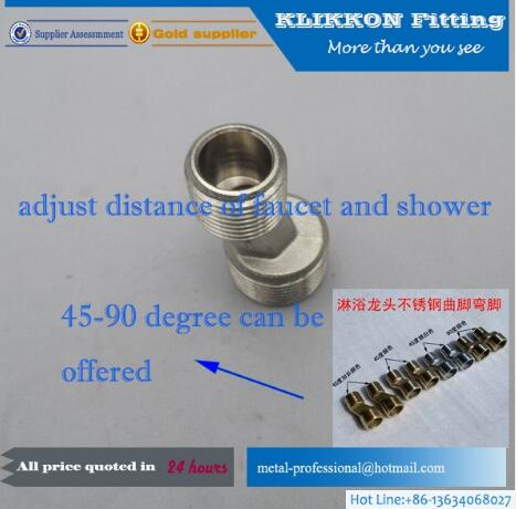 Klikkon – the Top China Brass Fittings Factory